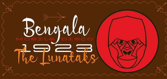 Bengala New Font based on Calligraphy & Geometry